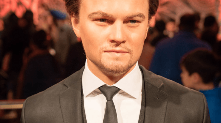How Tall Is Leonardo Dicaprio