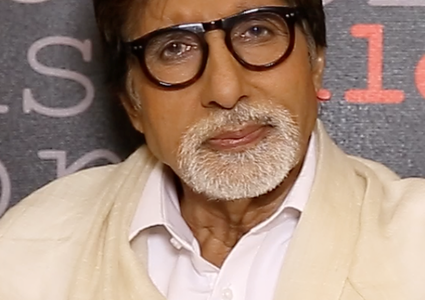 Amitabh Bachchan Biography