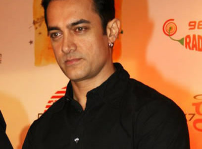 Aamir Khan Wife and Movies