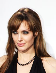 Early Life of the Angelina Jolie