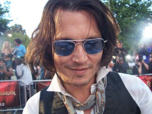 Early Life of Johnny Deep