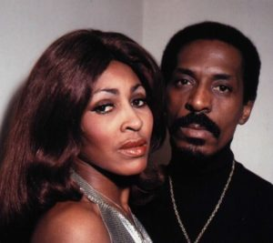 Ronnie Turner Father & Mother