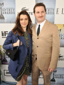 Henry Aronofsky father & mother